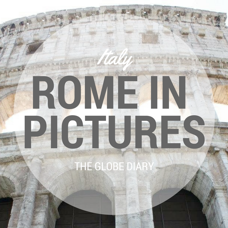 Italy on Tour | Rome in Photos